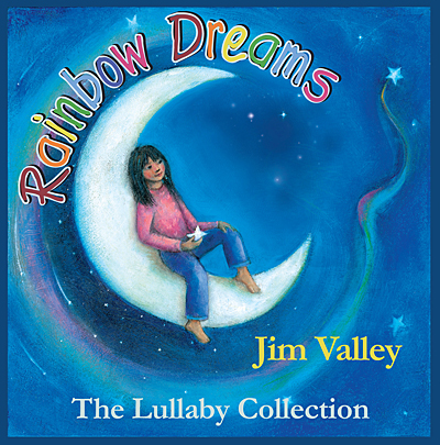 rainbow dreams - the lullaby collection