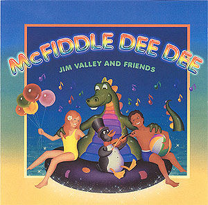 mcfiddle dee dee cd cover